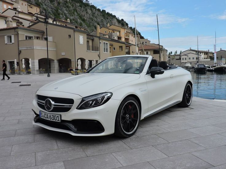 Mercedes Benz C-Class Convertible Release Date, Price and Specs ...