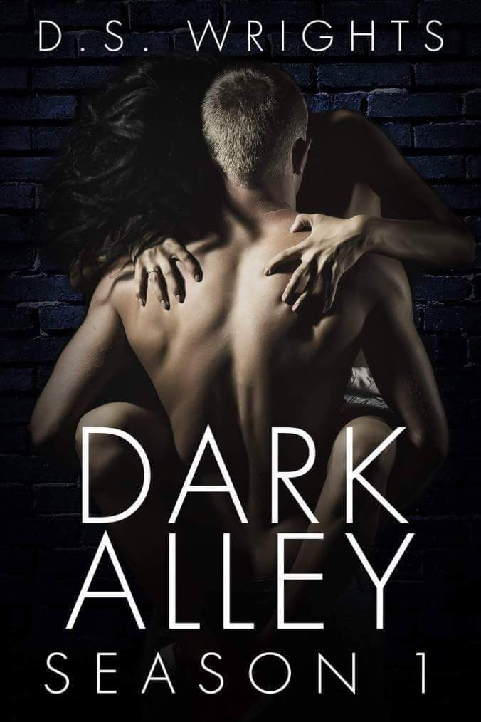 Looking For A Dark Erotica That Will Captivate You ?Dark Alley: The Complete First Season (Dark Alley Seasons Book 1) byD. S. WrightsIs Now Available For Preorder  This bundle episodes 1  8 and an exclusive bonus scene Dark Alley: Zero  BLOGGERS SIGN UP FOR THE COVER REVEAL AND RELEASE TOUR:  http://ift.tt/2osDGCs   Episodes of Season 1   #1 Dark Alley: Stranger#2 Dark Alley: Club#3 Dark Alley: Master#4 Dark Alley: Need#5 Dark Alley: Game#6 Dark Alley: Stalker  #7 Dark Alley: Lust#8 Dark…