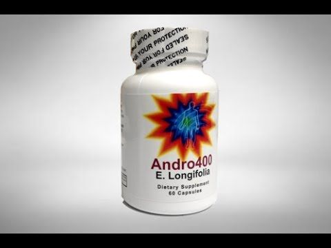 Andro400 Max is a natural testosterone supplement intended to increase testosterone in individuals who, due to age, have reduced rates of this hormone with all consequences mentioned above.
