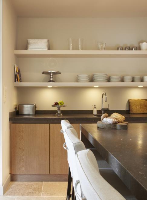 25 beste idee n over zwevende planken keuken op pinterest for Zwevende plank karwei