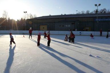 Stockhagen IP, Danderyd