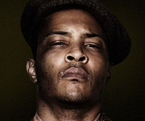 """Tip """"TI"""" Harris as Cyrus http://roots.history/cast"""