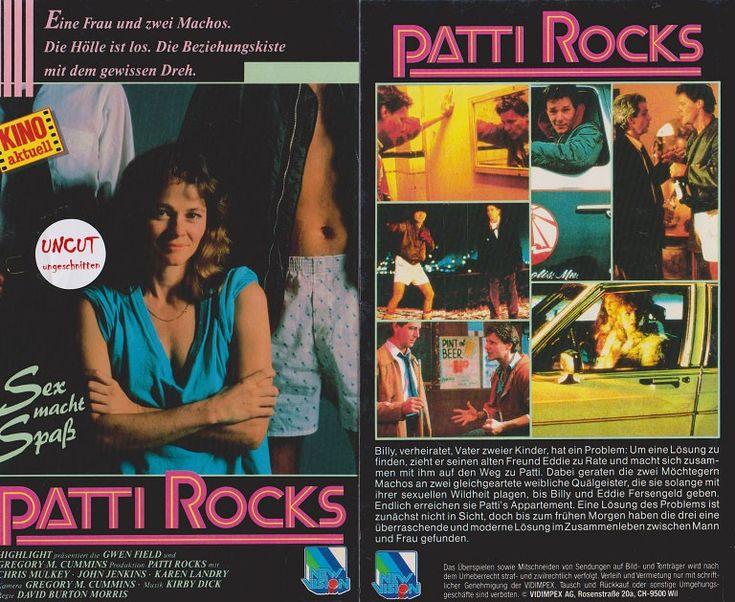 PATTI ROCKS (1988), PAL VHS, NEW VISION, VIDIMPEX, E.U. Brexit poll, nostalgie, Patti SMITH, Mary Elizabeth WINSTEAD, MEW, Dylana SUAREZ, #natalieoffduty, Natalie off Duty, Natalie SUAREZ, nouvelle vague, feministe, krijgen, zigeunervrouwen, French girl style, kunst, pony lang haar, indie rock fashion, alternative girls, riot grrrl, indie girl, spionne, hippie boho, hipster bangs, goth stijl, gypsy style, inspiratie, fashion model poses, grunge, fashion blogger style icons & boudoir…