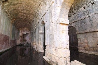 Ancient Aptera is one of the most popular archaeological sites in Chania and Crete! Learn about the sights and the accommodation you can find in the area.