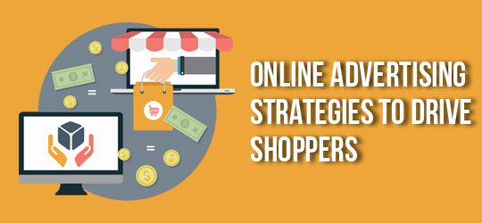 6 Actionable Online Advertising Strategies to Drive Shoppers to your Store #seo #marketing http://s.rswebsols.com/1X8eGJy