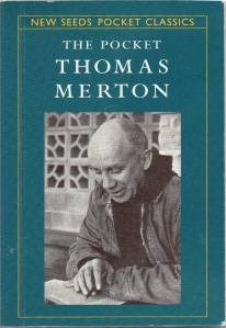 The Pocket Thomas Merton edited by RobertInchausti