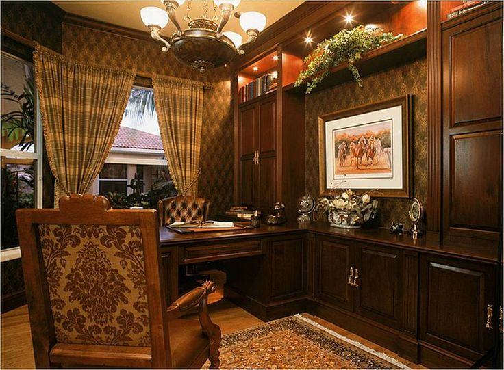 25 Best Ideas About Traditional Home Offices On Pinterest Traditional Home