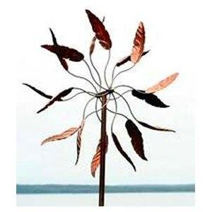 Leaf Wind Sculpture