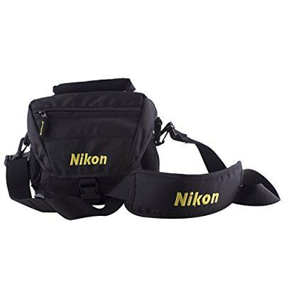 Nikon Dslr Shoulder Bag @ Rs.288  Amazon