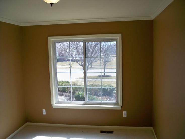 Crown Molding around windows & 19 best Casing/Crown Molding/Floor boards images on Pinterest ...