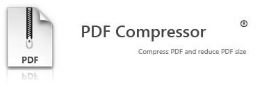 PDF圧縮ソフト画像も圧縮で軽量化「PDF Compressor」 | A!@attrip