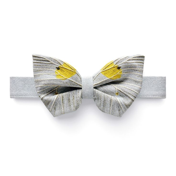 Anteos Clorinde Bow Tie | One Wolf | Wolf & Badger
