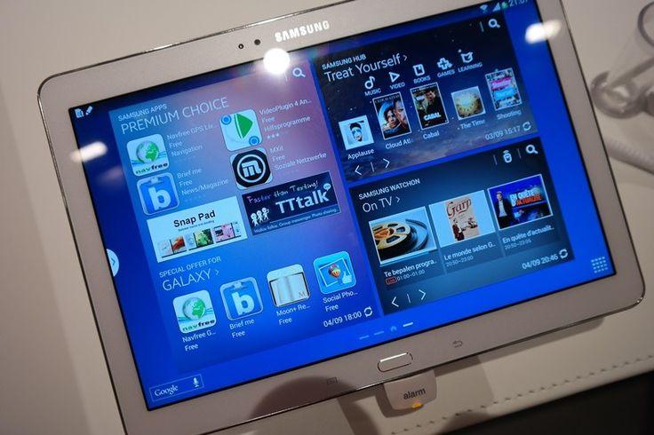 [언팩 2013 ep2] 갤럭시노트10.1 2014 에디션 스펙, 디자인 그리고 변화된 기능은? - By 필진 'PCP인사이드' (@pcpinside)  http://smartdevice.kr/804  #스마트디바이스 #SmartDevice #삼성언팩2013_EP2 #갤럭시노트101_2014
