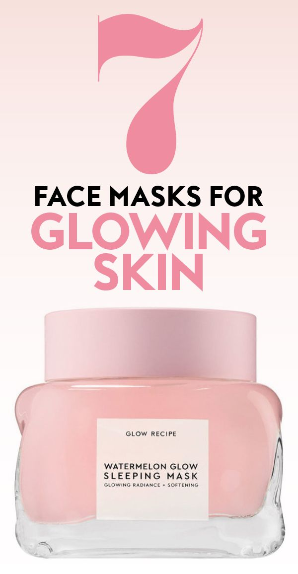 Good Face Masks To Use If You Want An Instant Glow Glowing Skin Mask Glowing Skin Face Mask Affordable Face Masks