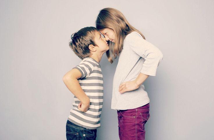 Conflits entre frères et soeurs ou entre parents et enfants