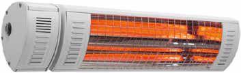 Infrarot-Heizstrahler 2000 W mit Fernbedinung Merkmale: Leistung: 2000 W Gewicht: 2,4 Kg Schutzart: IP 24 Kabellänge: 1,8 m Reichweite: bis zu 14 m² Farbe: weiß, titan, anthrazit Stromanschluß: 230V / 50 Hz Bedinung: mit Fernbedinung Einsatzmöglichkeiten: In - Outdoor Bereich Balkon / Terasse Dusche / Bad Märkte / Weihnachtsmarkt Cafe / Restaurant... #infrarot #infrarotstrahler #wärmestrahler