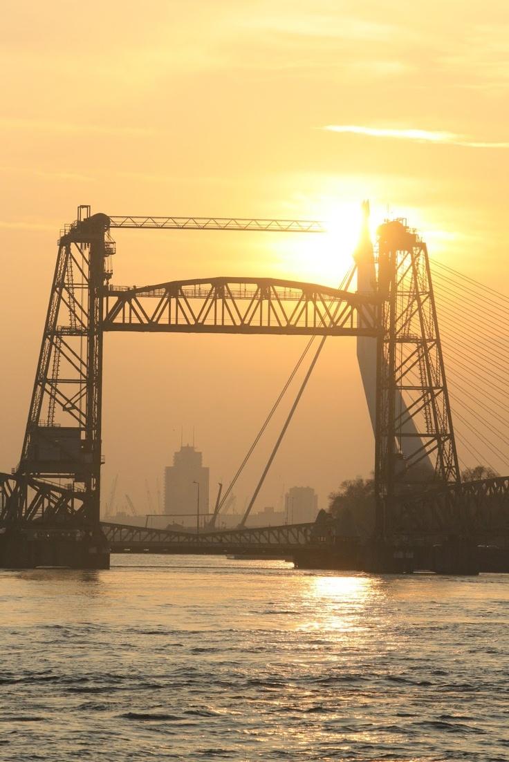 De Hef / Rotterdam