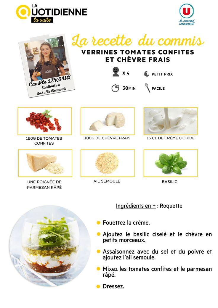736 best images about recettes de cuisine gourmandises - Cuisine tv recettes 24 minutes chrono ...