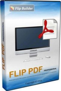 FlipBuilder Flip PDF Professional is part rich flip book maker with page change work. Offers distinctive courses for you to share your page-flipping eBooks.
