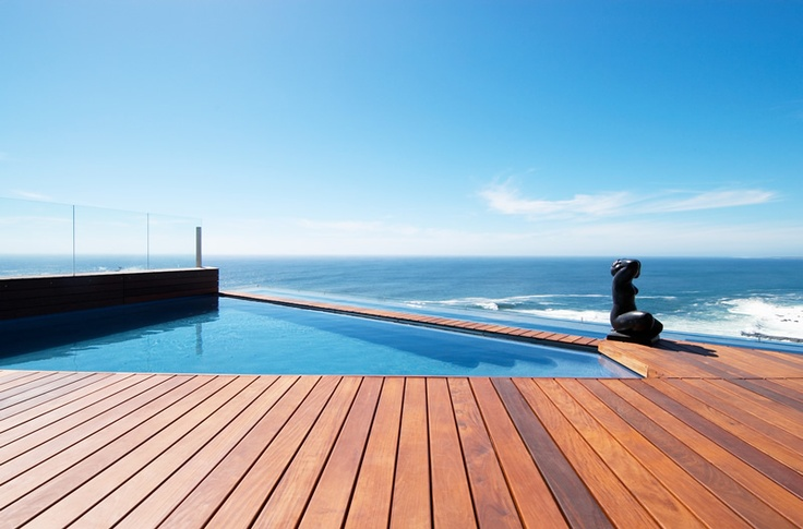 Experience utter peace and tranquility at Ellerman Villa and Spa, Bantry Bay.