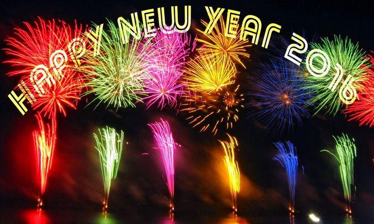 Happy New Year Phrases Spanish Swedish Italian Vietnamese