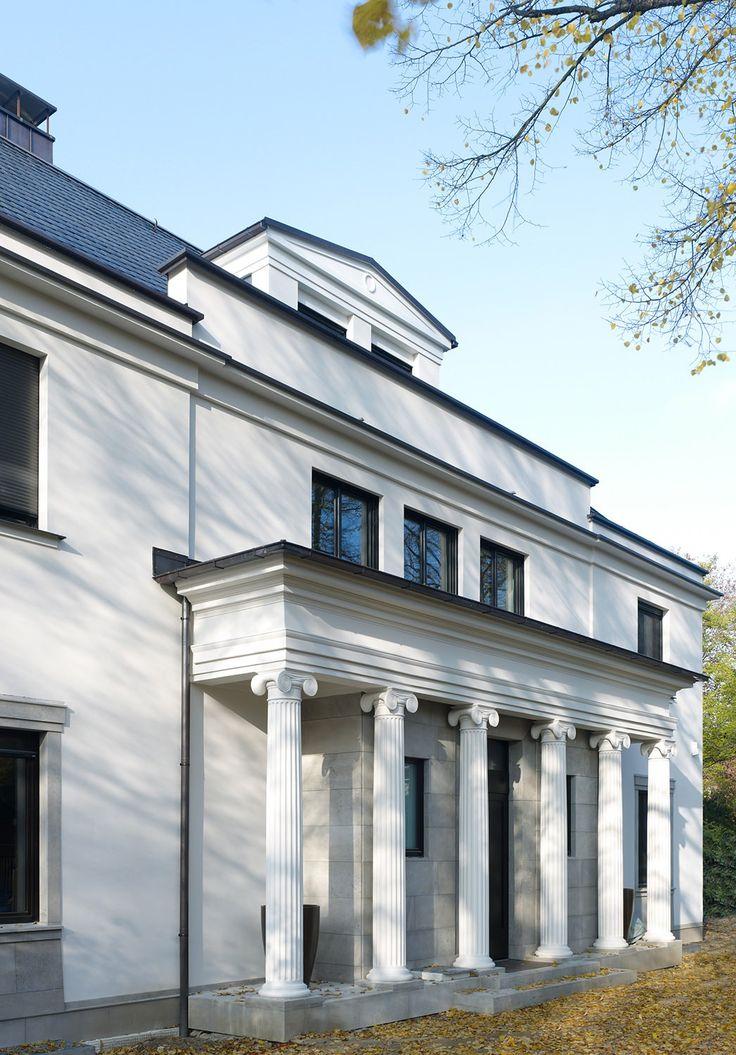 Haus Jundef - Kahlfeldt Architekten