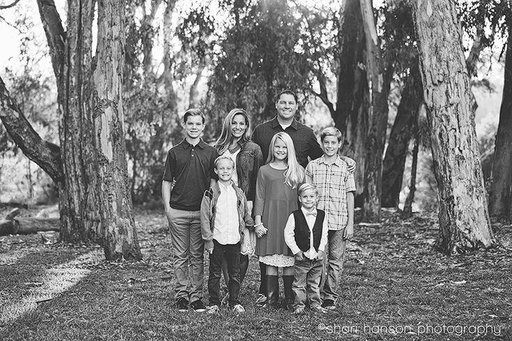 Shari Hanson Photography: Orgill Family // Orange County Family Photographer