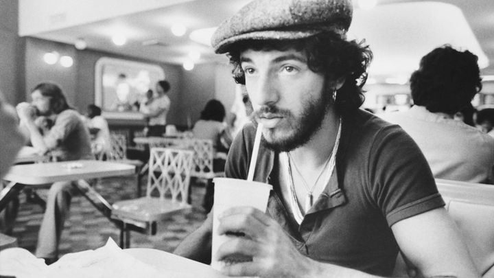 See Rare Bruce Springsteen Photos From 'Born to Run' Era  Read more: http://www.rollingstone.com/music/pictures/see-rare-bruce-springsteen-photos-from-born-to-run-era-20151027#ixzz3pp1Gbvhh Follow us: @rollingstone on Twitter | RollingStone on Facebook