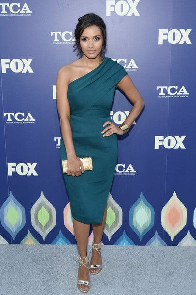 Actress Jessica Lucas attends the FOX Summer TCA Press Tour on August 8, 2016 in Los Angeles, California.