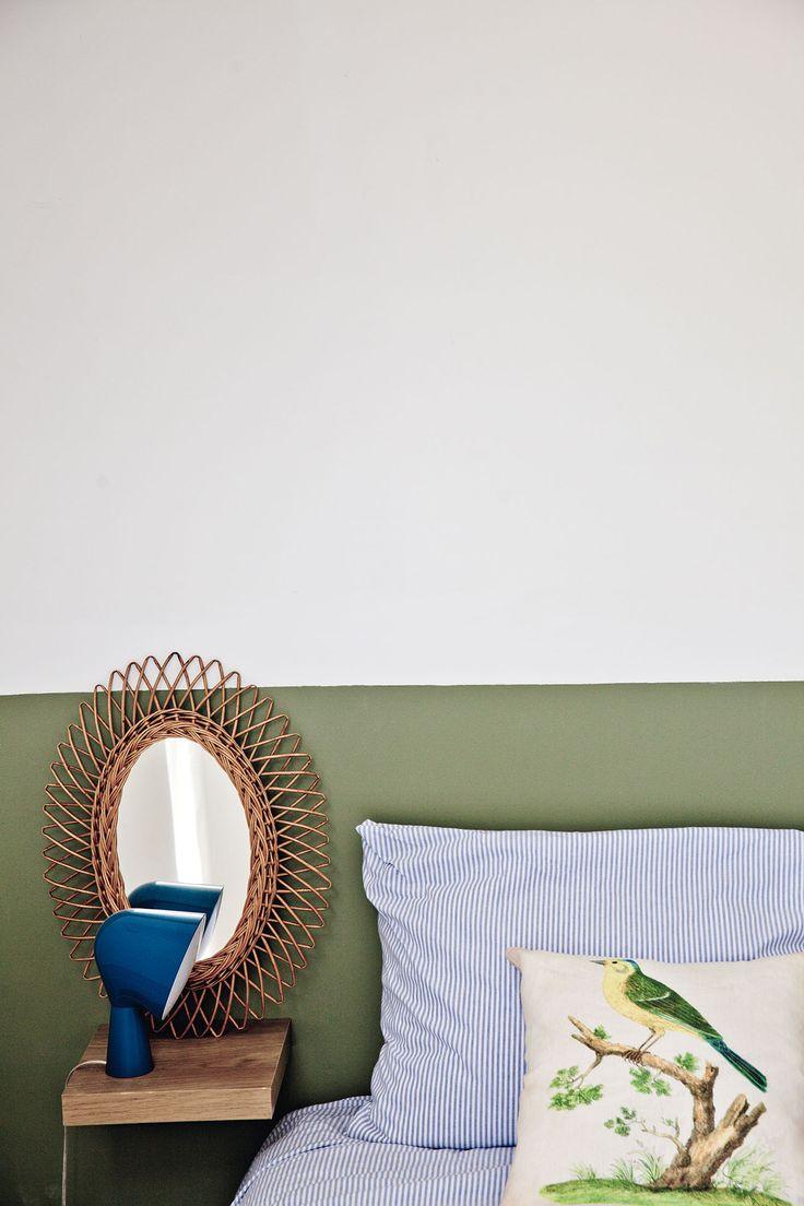 les 25 meilleures id es de la cat gorie chambres vert olive sur pinterest peintures d 39 olives. Black Bedroom Furniture Sets. Home Design Ideas