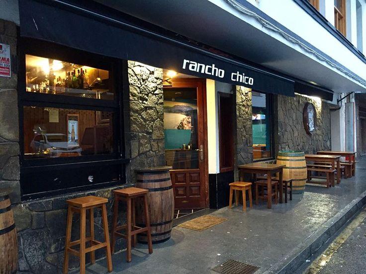 Bar Rancho Chico