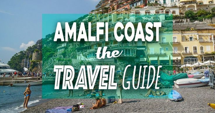 Visiting Amalfi Coast, Italy? What to do, where to stay, getting to Amalfi Coast, everything you need to know in THE Amalfi Coast Travel Guide.