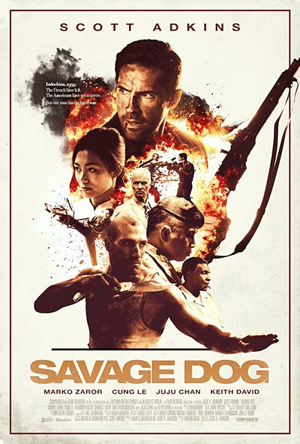 Watch Savage Dog (2017) for Free in HD at http://www.streamingtime.net/movie.php?id=203   #movie #streaming #moviestreaming #watchmovies #freemovies