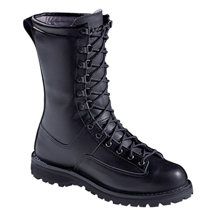 Danner Unisex Fort Lewis Uniform Boots