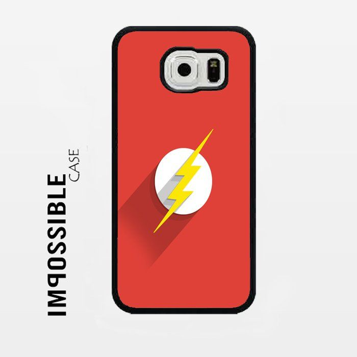 Marvel the flash Samsung S6 Case #samsungS6 #phonecases #ecrater #google #seo #marketing #shopping #twittershopping