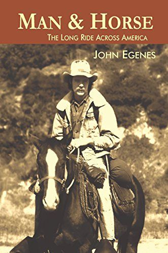 Full of heart and humor, Egenes serves up a tale that's as big as the America he witnessed, an America that no longer exists.
