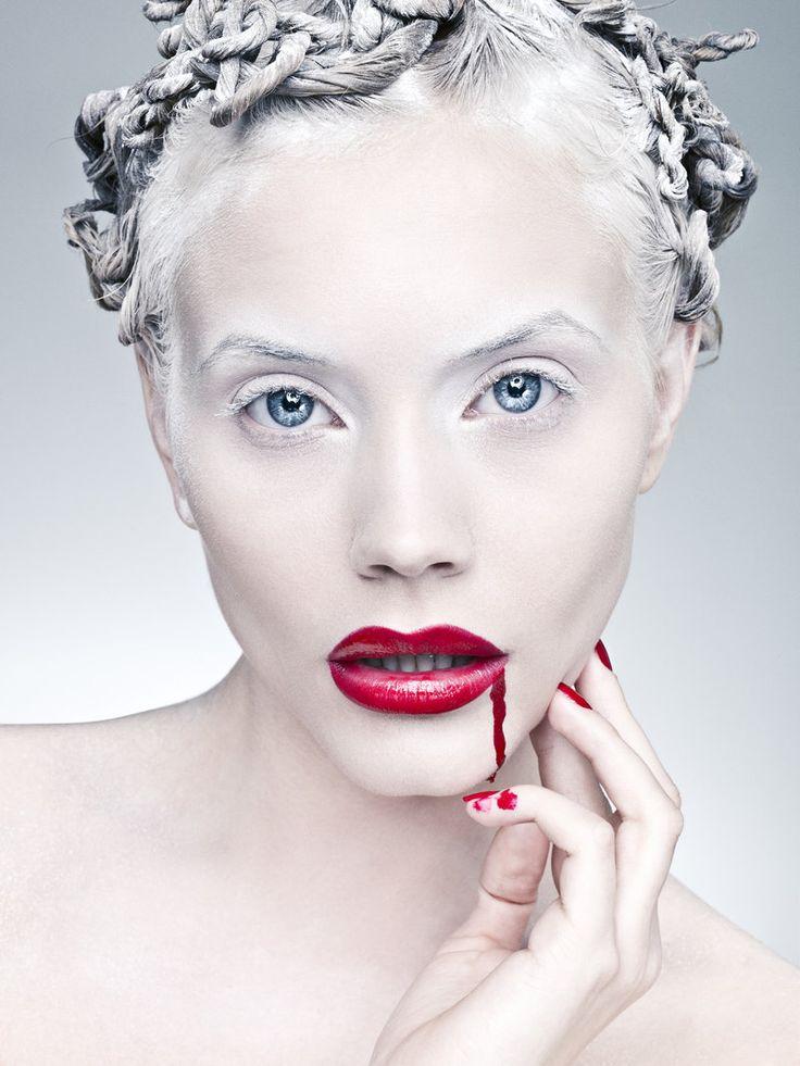Crazy Beauty II by DavidBenoliel.deviantart.com on @deviantART