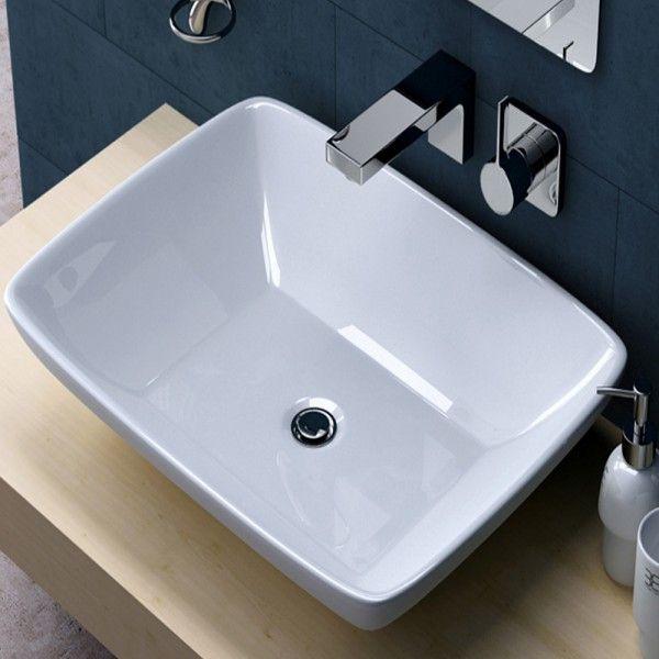 die besten 25 keramik waschbecken ideen auf pinterest. Black Bedroom Furniture Sets. Home Design Ideas