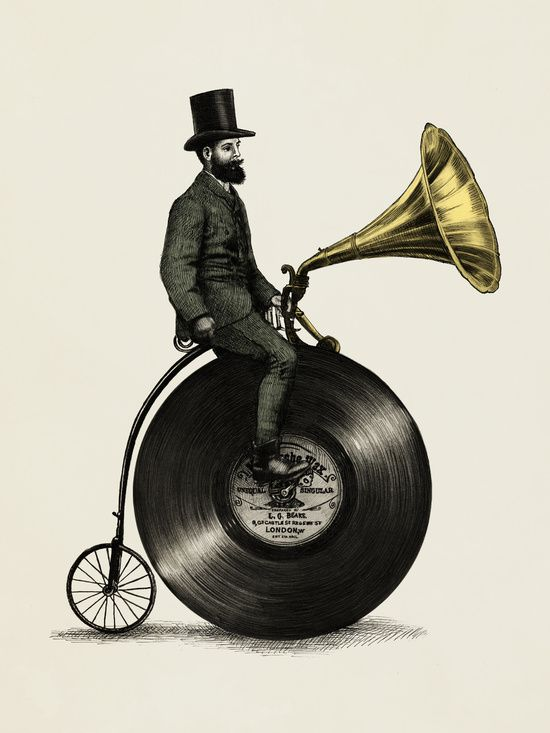 Music Man by Eric Fan #wall #art #print #society6