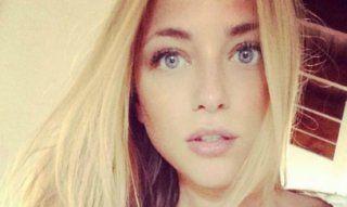 Galería: las mejores fotos de Instagram de Laia Grassi, la bella novia de Alexis Sánchez http://www.elgraficochile.cl/galeria-las-mejores-fotos-de-instagram-de-laia-grassi-la-bella-novia-de-alexis-sanchez/prontus_elgrafico/2014-09-09/202903.html