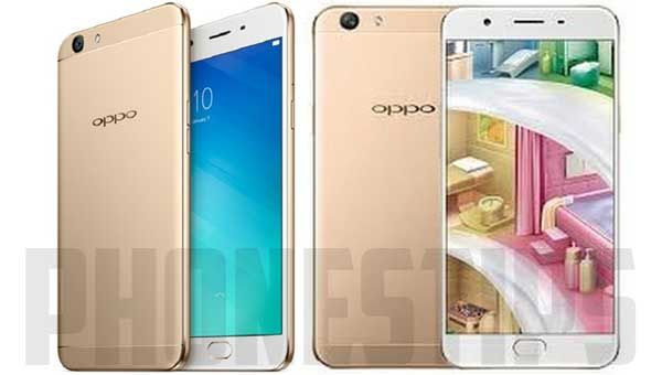 Firmware OTA and Scatter File Oppo F1s A1601 | Phonestips