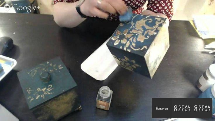 День 12. Наталья Лебедева