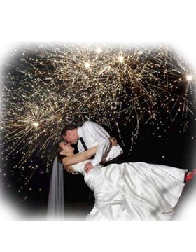 Wow make your day memorable with fireworks! Fantazia pyrotechnics