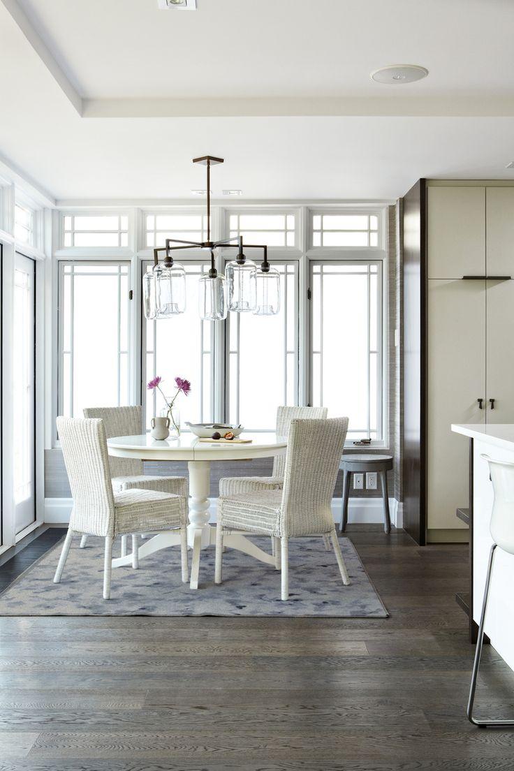 Style At Home Erins Kitchen 8464 V4. Graue  HolzbödenHolzfußbödenfarbenHolzbödenModerne Weiße KüchenModerne ...