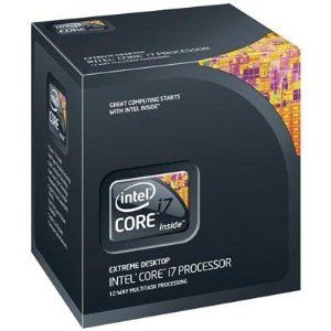 New-Core i7-990X 3.46GHz Processor - BX80613I7990X by Intel. $1399.00. Intel Core i7-990X Processor 3.46 GHz, 32nm, Integrated Three Channel DDR3 Memory Controller, Hyper-Threading Technology, 12 MB Smart Cache, Turbo Boost Technology, LGA-1366 package