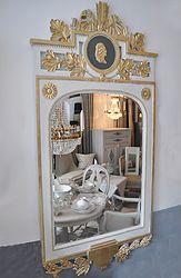 SARPSBORG mirror