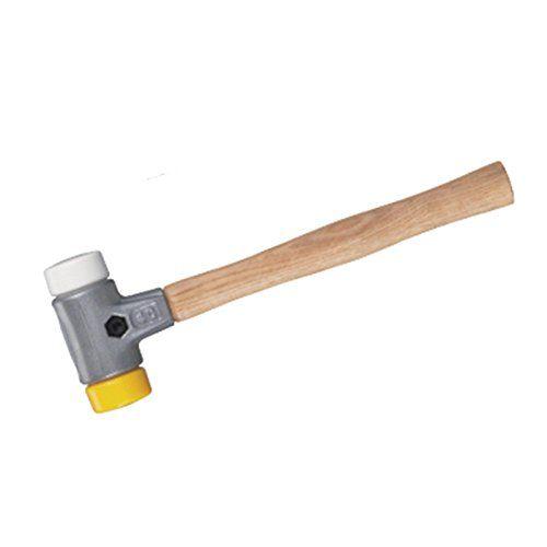 Suyep Light Duty Split Malleable Cast Aluminum Hammer Qft 30 Hammer Aluminum Qft