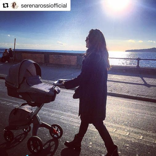 https://instagram.com/p/BO2NwPvA88n/ Serena Rossi indossa #Stokton…