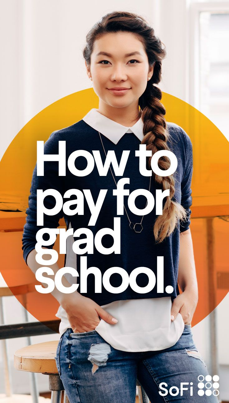 If you've been saving for graduate school, you might be worried about paying off student loan debt. Personal finances can be tricky. So, take the time to become smart about the debt you're about to take on. Read about the key differences with graduate student loans and get up to speed on interest rates, financial aid, refinancing, consolidating, and more.