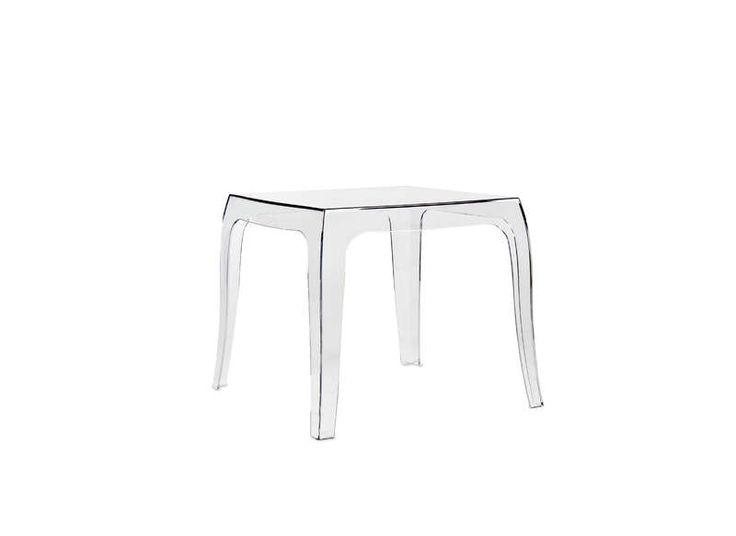 1000 id es sur le th me table basse transparente sur for Table basse scandinave transparente